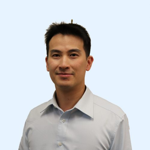 Dr Conway Leung