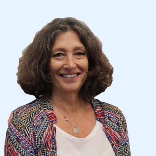 Dr Sally Lapin