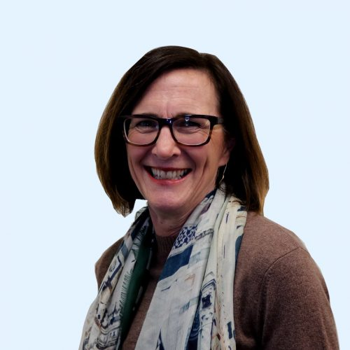 Dr Judith Hammond