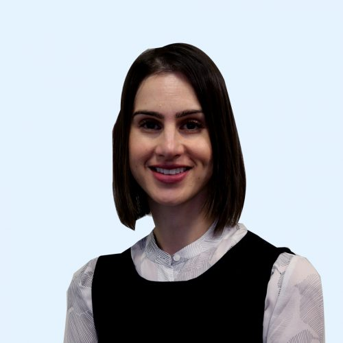 Dr Megan de Souza